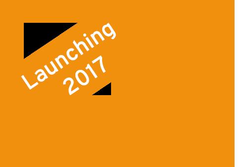 Launching 2017
